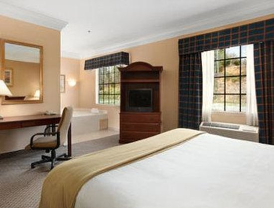 Days Inn Alta Vista: Suite