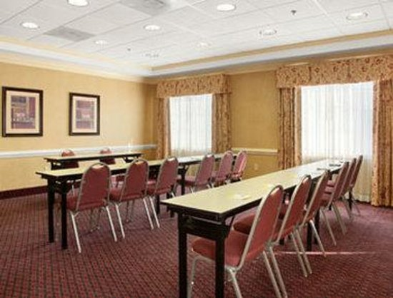 Days Inn Alta Vista: Meeting Room