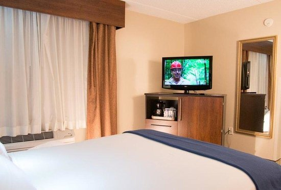 Holiday Inn Express Grand Canyon: Double Bed Guest Room