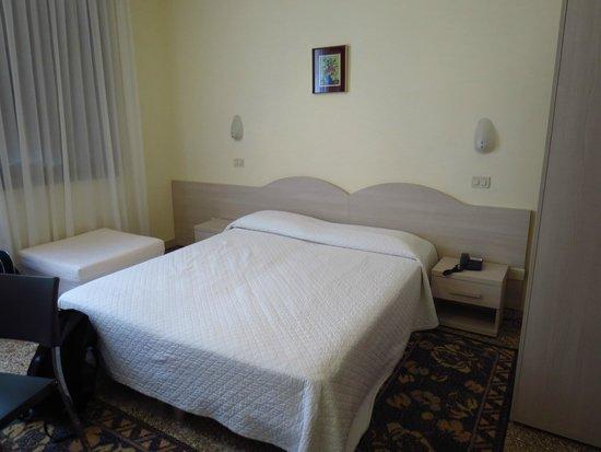 Dolomiti Hotel : oda