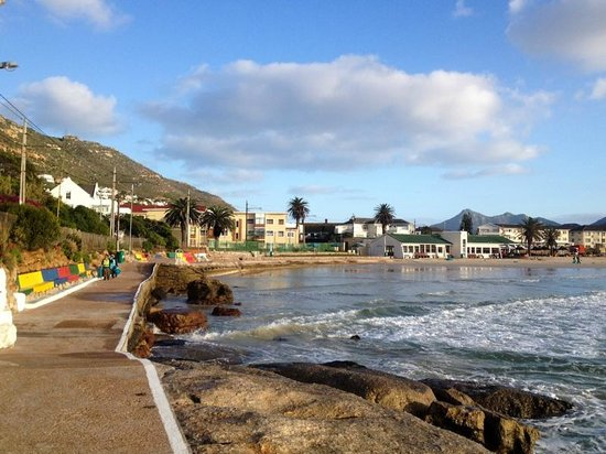 Cycle the Cape - Day Tour: Fishoek