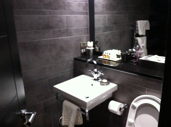 The Chester Residence : En Suite