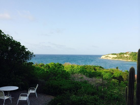 Pineapple Beach Club Antigua : The most beautiful place on earth