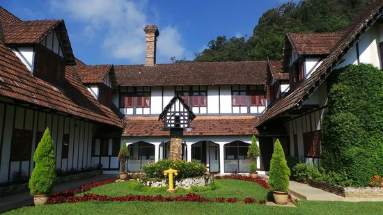 The Lakehouse, Cameron Highlands: So quaint