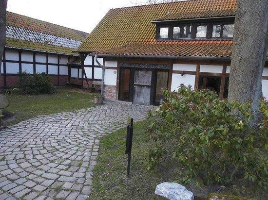 Otto-Modersohn-Museum