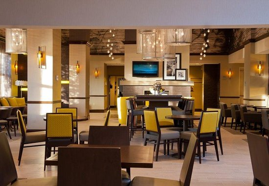 Hampton Inn by Hilton Shelton: Dining Area
