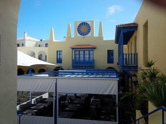 Suite Hotel Atlantis Fuerteventura Resort: area ristorante principale