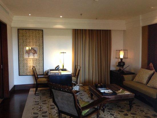 The St. Regis Bali Resort : Living room 2