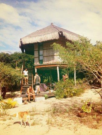 Marimba Secret Gardens : Beautiful huts