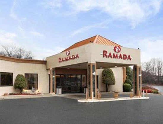 Ramada by Wyndham Statesville: Welcome to the Ramada Statesville