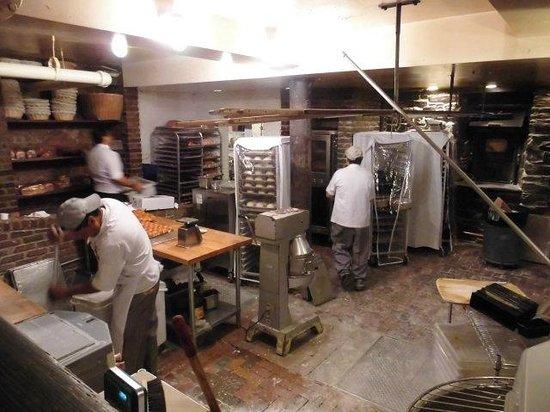 Blue Ribbon Bakery Kitchen New York Ny