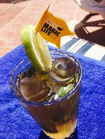 Club Magic Life Sharm el Sheikh Imperial: Says it all, Magic!