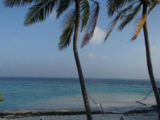 Komandoo Maldives Island Resort: Traumhaft