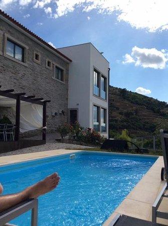 Quinta de Santo Antonio de Adorigo: pool