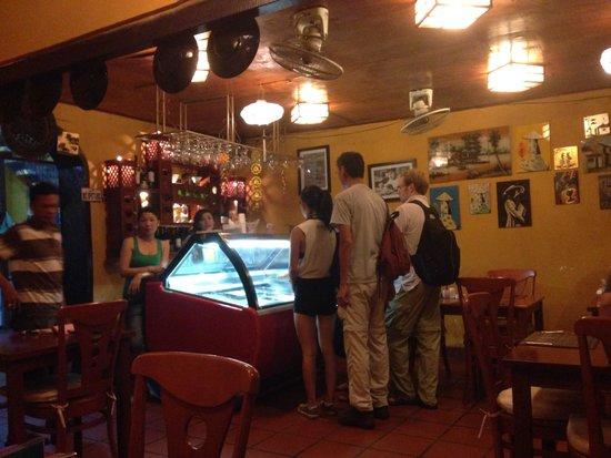 Photo of Italian Restaurant Hoi an restaurant at 99 Bach Dang, Hoi An, Vietnam