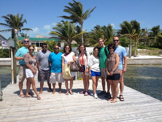 Playa Blanca Villa: Tacio