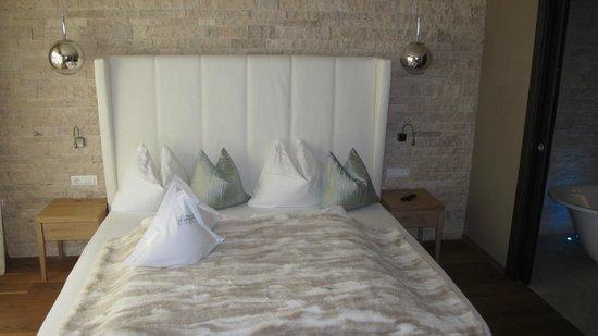 Hotel Stroblhof : -