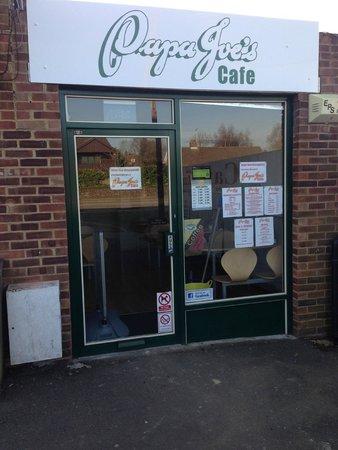 Papa Joe's Cafe