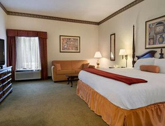 baymont inn suites statesboro ga hotel reviews. Black Bedroom Furniture Sets. Home Design Ideas