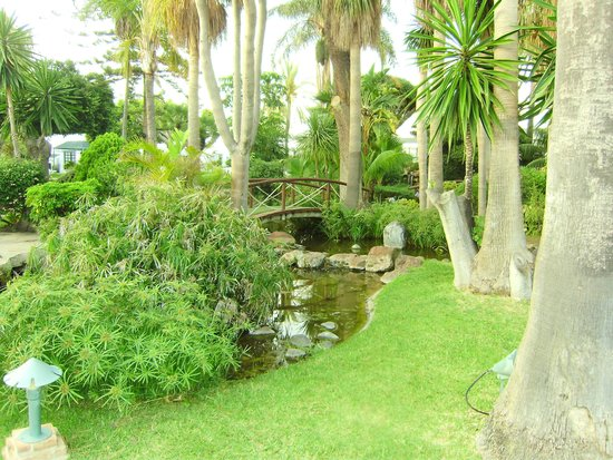 Los Monteros Spa & Golf Resort GL: gardens