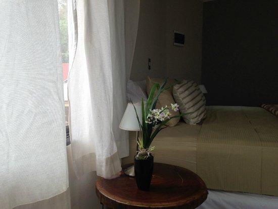 Tupa Hotel Boutique: Habitacio suite