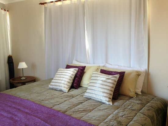 Tupa Hotel Boutique: Habitacion suite