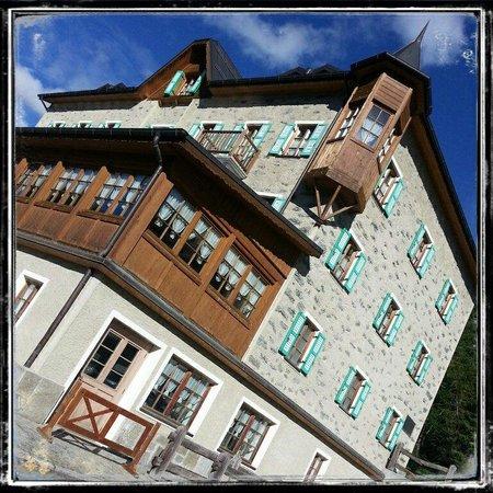 Hotel Li Arnoga: Bellissimo weekend