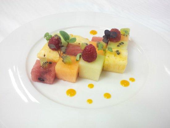 Vasco's: Fruit Salad