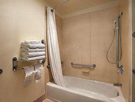 Ramada Williams : Bathroom