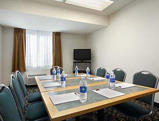 Ramada Williams: Meeting Room