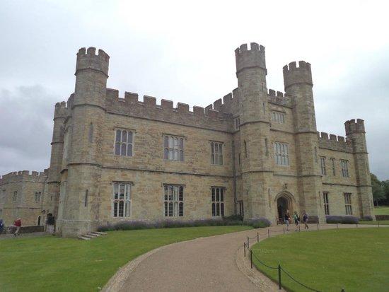 Leeds Castle: Castelo de Leeds