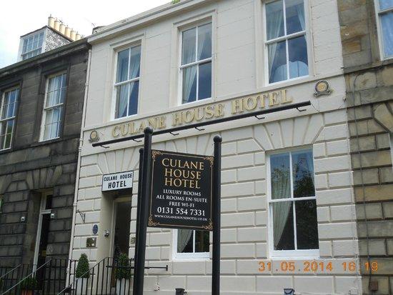 Culane House Hotel: Hotel