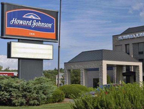 Howard Johnson Express Inn - Amherst Hadley: Welcome To The Howard Johnson Inn Express Amherst Hadley, MA