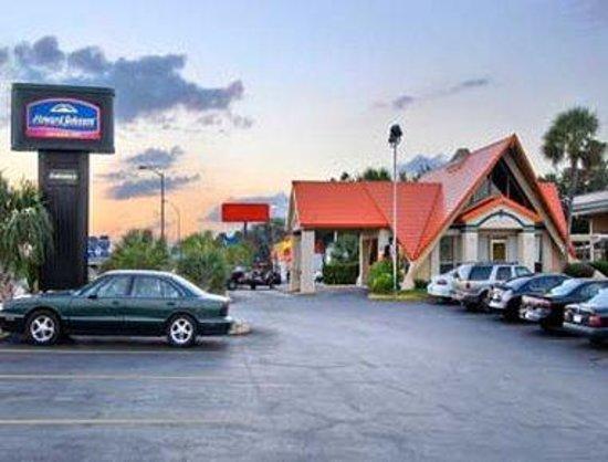 Regency Inn: Welcome To Howard Johnson Express Inn - Tampa North Busch Gardens