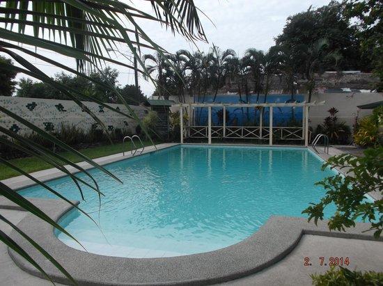 La Planta Hotel: Pool