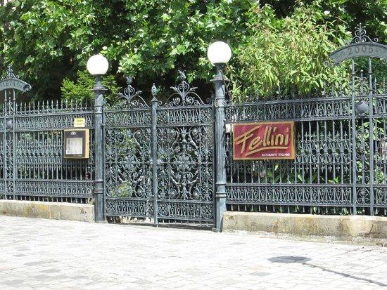 Fellini Ristorante, Bamberg