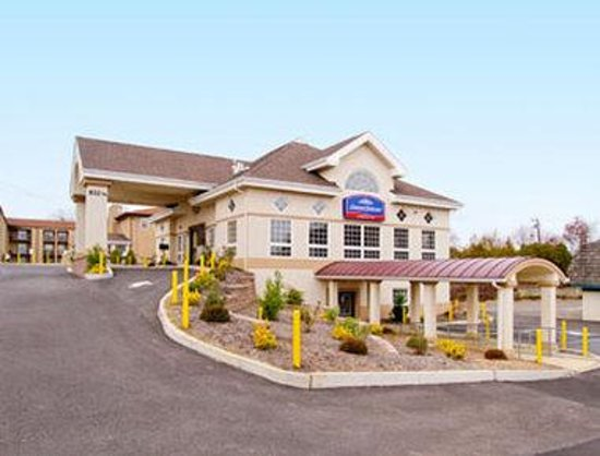 Howard Johnson Express Inn - Blackwood: Welcome to Howard Johnson Express Inn Blackwood