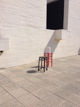 Fondation Joan Miró (Fundació Joan Miró) : Bel museo