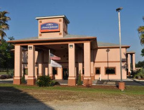 Howard Johnson Inn Tallahassee/Midway : Welcome to the Howard Johnson Inn Tallahassee