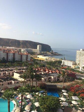 TRYP Tenerife : Amazing