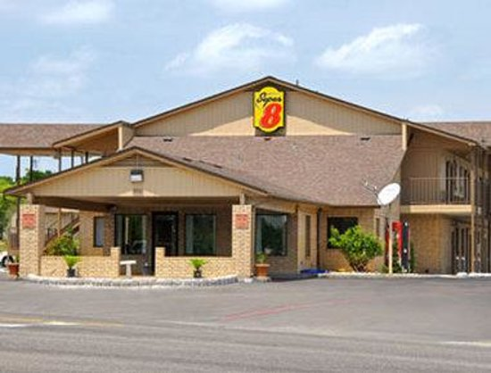 Copperas Cove (TX) United States  city pictures gallery : Super 8 Copperas Cove, Aug 2016 Prices TX Hotel Reviews ...