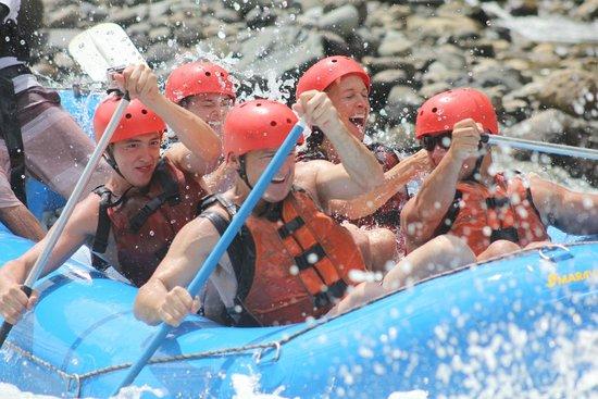 Amigos Del Rio: A great adventure on the river!