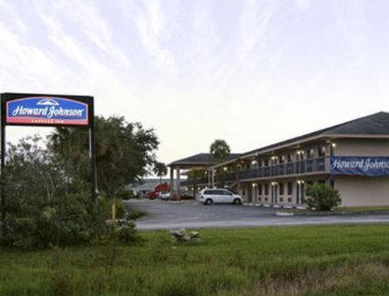 Howard Johnson Inn Vero Beach/I-95: Welcome to Howard Johnson Inn Vero Beach / I95