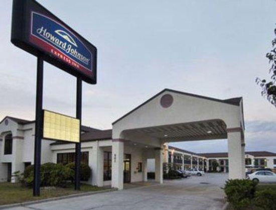 Howard Johnson Inn - Panama City: Welcome Howard Johnson, Panama