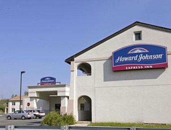 Howard Johnson Express Inn Bellmawr NJ/Philadelphia Area: Welcome to the Howard Johnson Express Inn Bellmawr Philadelphia Area