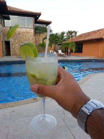 Ferradura Resort : Bar