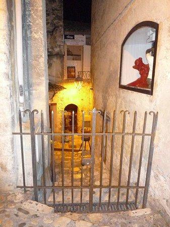 Saint-Paul de Vence: Passeggiando.....