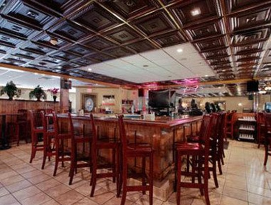 Days Inn Springfield/Phil. Intl Airport: Restaurant and Bar