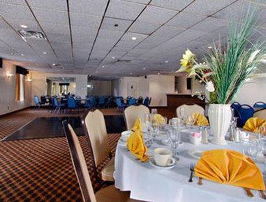 Days Inn Springfield/Phil. Intl Airport: Banquet Room