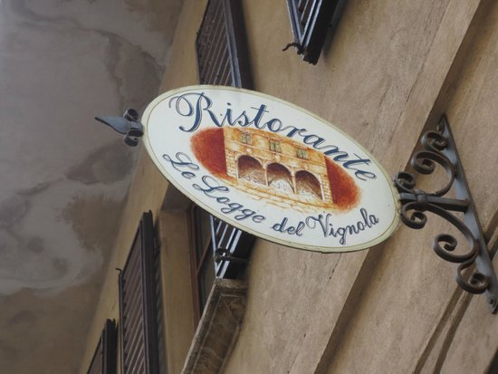 Le Logge del Vignola : Welcome!